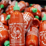 Sriracha, o famoso molho de pimenta tailandês