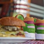 "Saucony Sombra 5000 ""Burger"", o Tênis Hambúrguer"