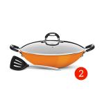 glossário, gourmetice, panela, wok, asiática, oriental, yakissoba