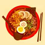 A Culinária Chinesa através das Ilustrações de Sarah Gonzales
