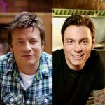 Batalha do Molho Tártaro: Jamie Oliver versus Chuck Hughes