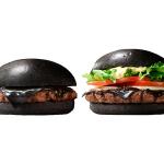 Burger King volta a vender hambúrgueres pretos no Japão