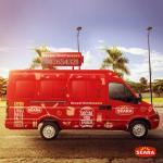 """Seara lança em São Paulo o primeiro """"Social Food Truck"""" do mundo"""