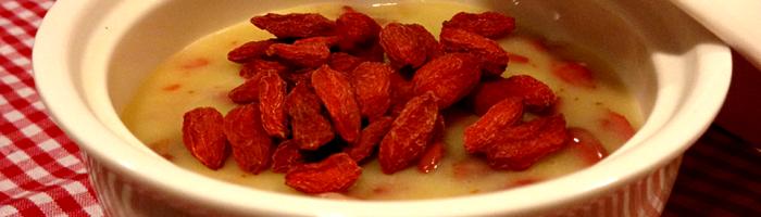 receita, gourmetice, branquito, branquinho, colher, goji berry