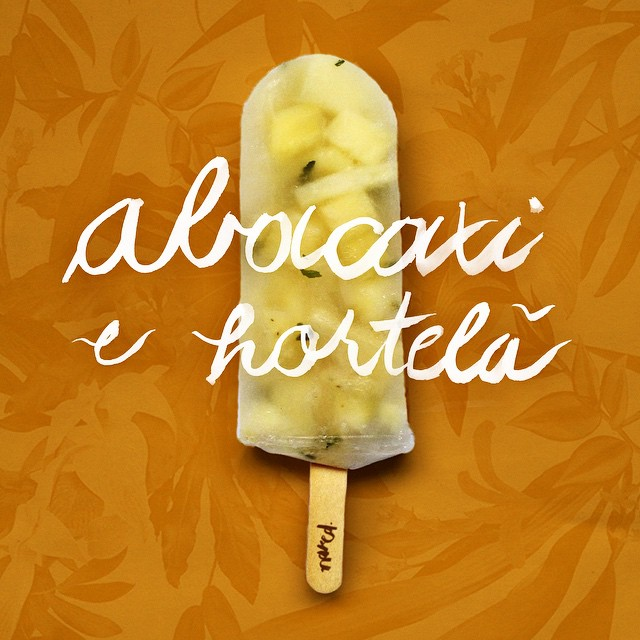 notícia, extra, gourmetice, picolé, natural, naked, frutas, água de coco