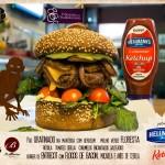 notícia, extra, gourmetice, poa burger fest, hambúrgueres, hamburguer, hamburger, burger, cinema
