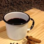 Pra Festa Junina: Quentão ou Vinho Quente