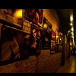 Inaugura em Porto Alegre bar inspirado em Quentin Tarantino