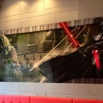 Jedi's Burger & Grill, um restaurante temático de Star Wars em SP
