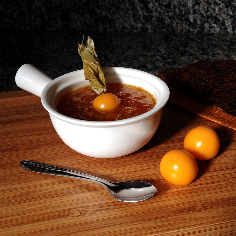 receita, gourmetice, geleia, physalis, golden berry