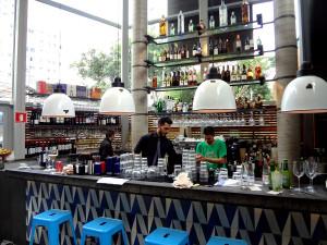 review, gourmetice, jamie's italian brasil, são paulo, sp, bar