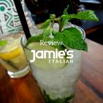 Review: Jamie's Italian Brasil