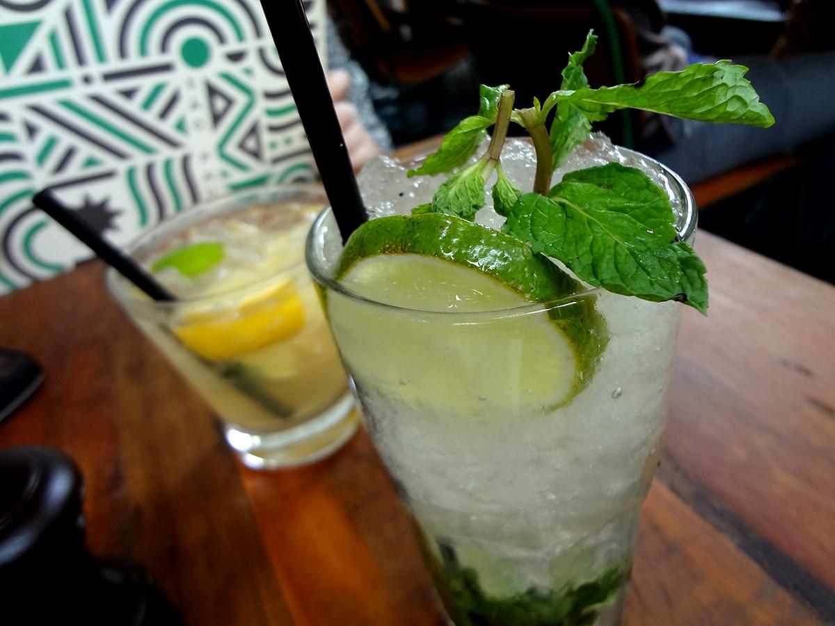 review, gourmetice, jamie's italian brasil, são paulo, sp, drinks, mojito, três limões