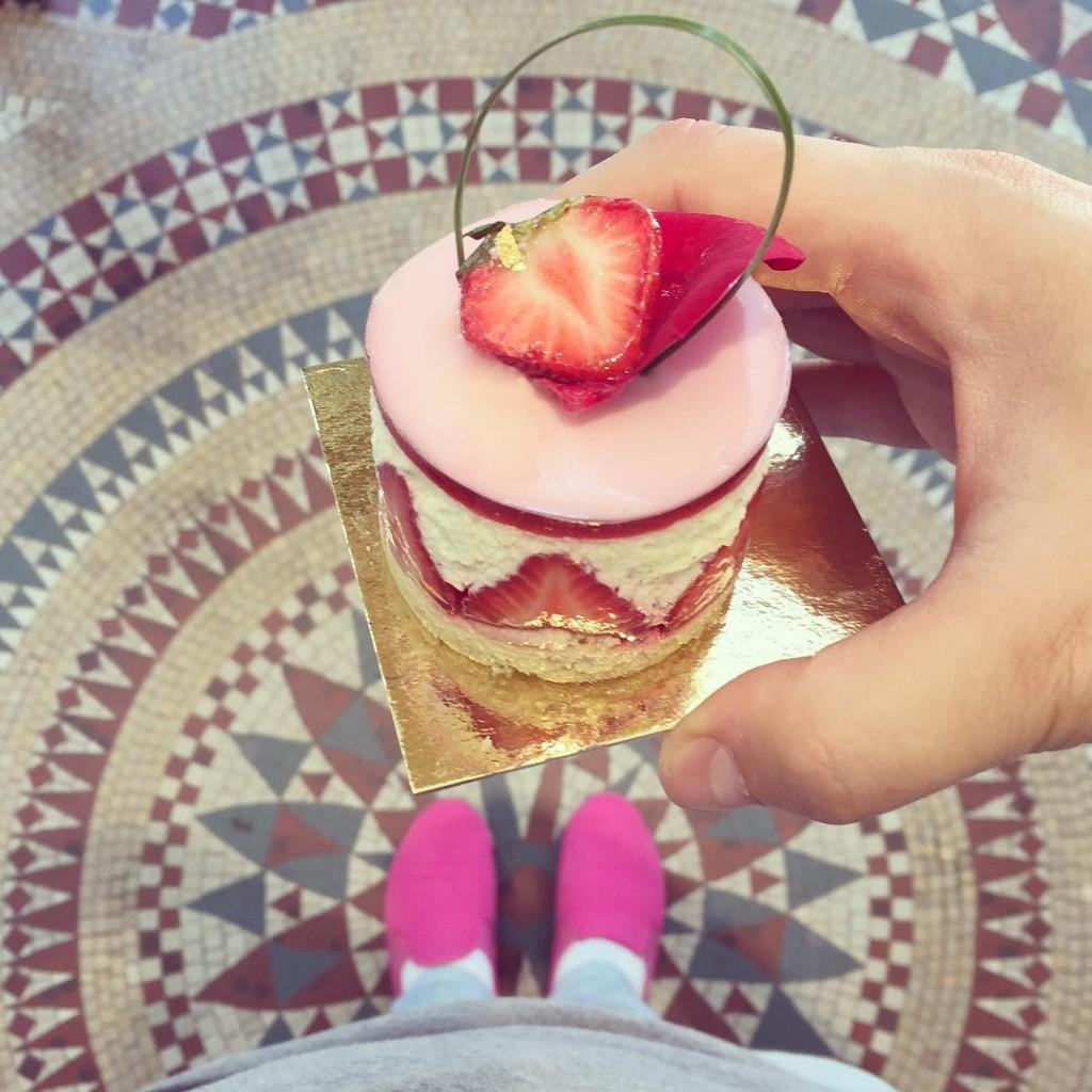notícia, extra, gourmetice, desserted in paris, instagram, fotografia, calçados, sobremesas, doces, paris, tal spiegel