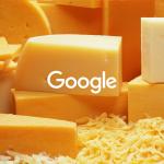 Google lança nova funcionalidade para busca por queijos