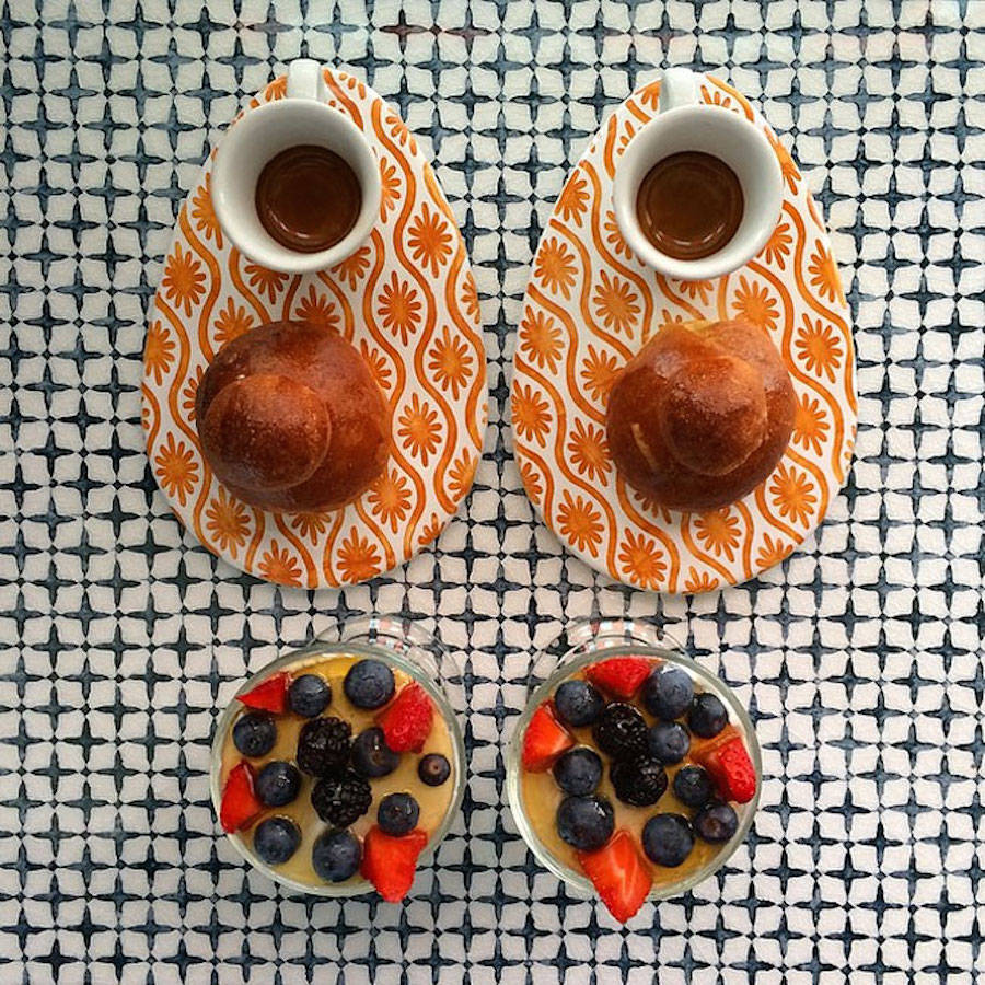 notícia, extra, gourmetice, symmetry breakfast, café da manhã, fotografia, food photography, instagram