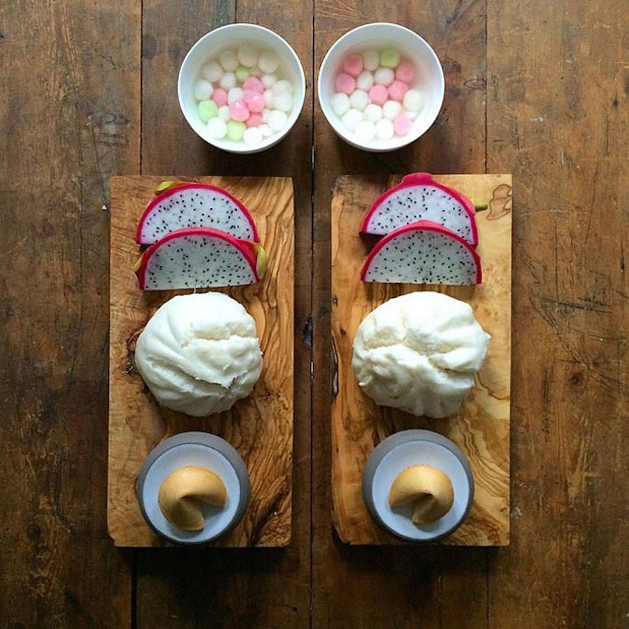 notícia, extra, gourmetice, symmetry breakfast, café da manhã, fotografia, food photography, instagram