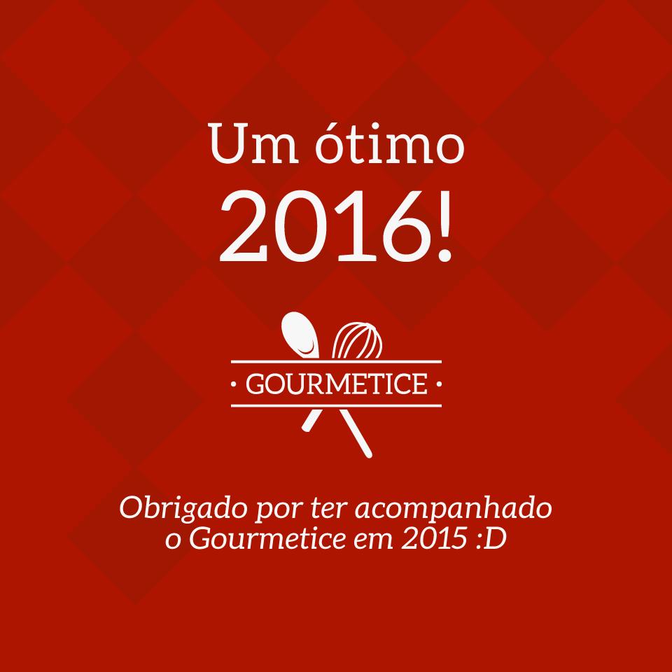 gourmetice, ano novo, 2016