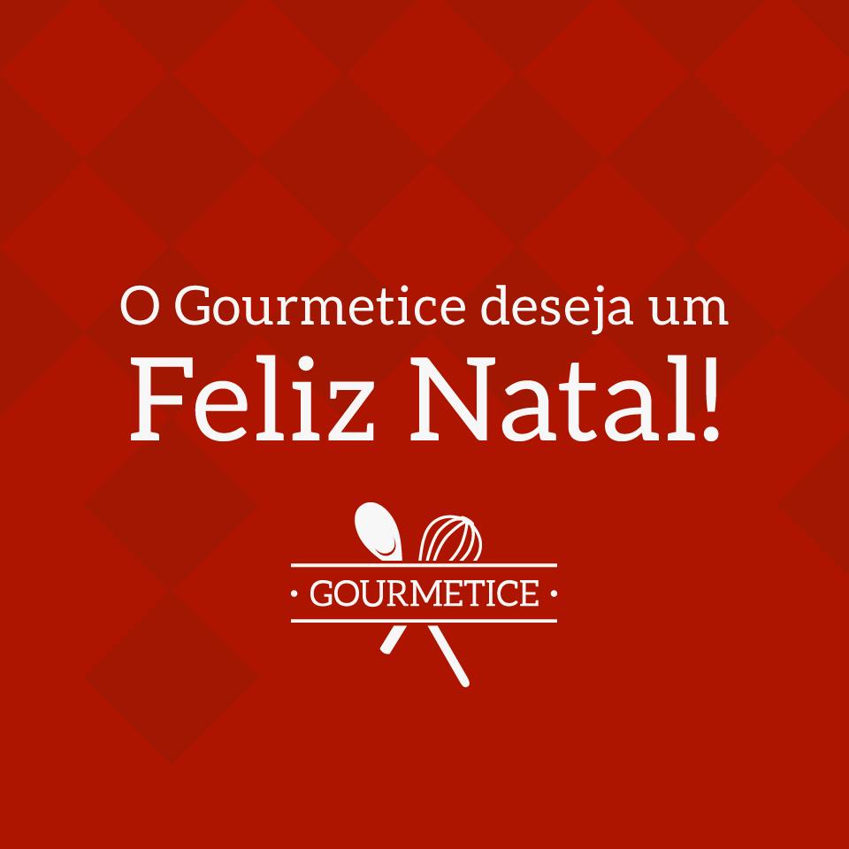 gourmetice, natal