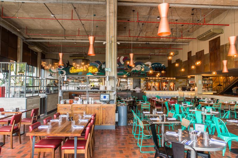 notícia, extra, gourmetice, jamie oliver, restaurante, jamie's italian, brasil, campinas