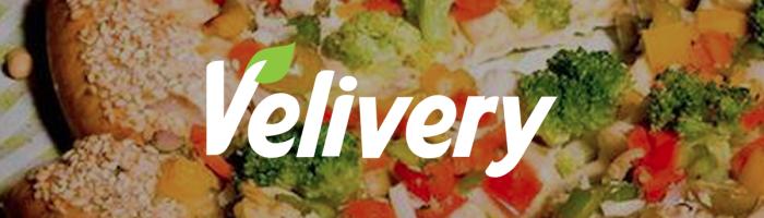 notícia, extra, gourmetice, velivery, plataforma, delivery, aplicativo, app, comida, vegetariana, saudável, vegana, sem lactose, lactose free, sem glúten, gluten free