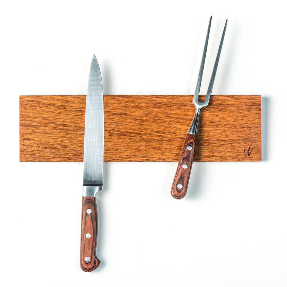 glossário, gourmetice, sugestão, presente, dia dos namorados, madeira, winífera, porta facas, imã, jatobá