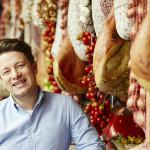 Jamie Oliver chega a São Paulo amanhã