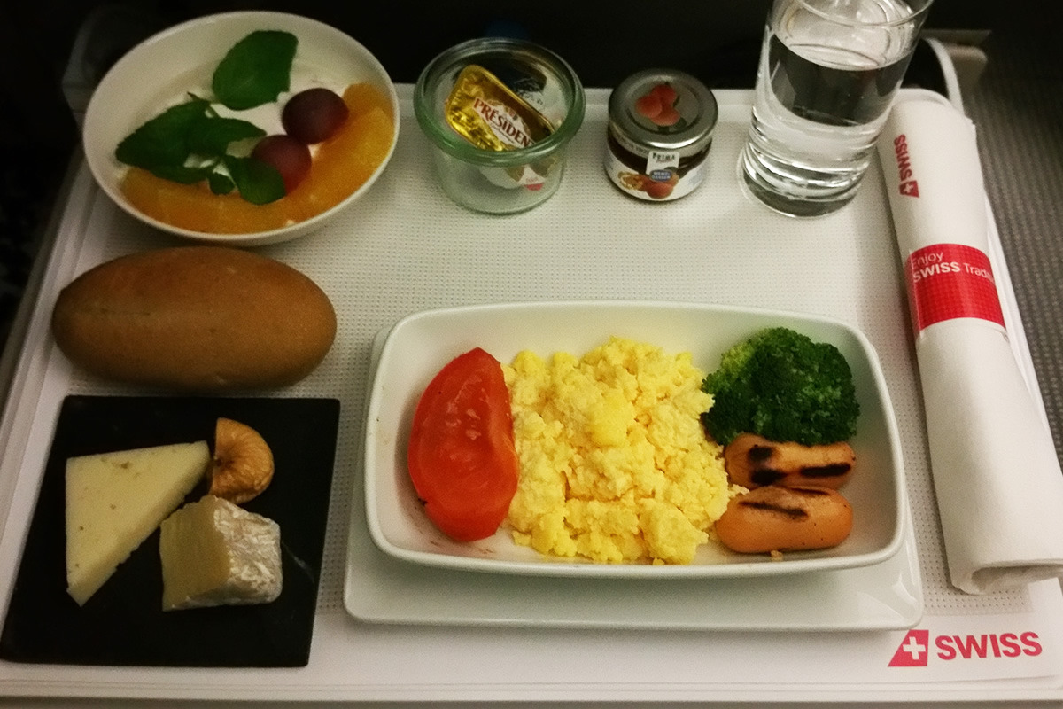 notícia, extra, gourmetice, inflight feed, comida de avião, nikos loukas