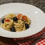 Espaguete alla Putanesca