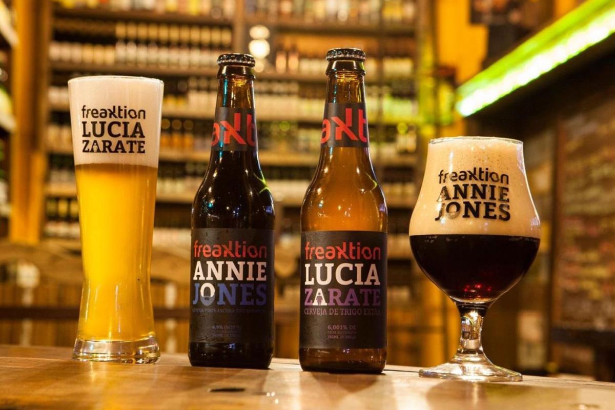 Artesanato Com Eva Para Vender ~ O 5 u00ba Festival de Cerveja Artesanal está chegando em SP Gourmetice