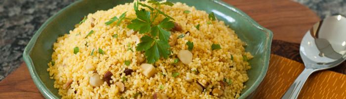 receita, gourmetice, cuscuz, couscouz, marroquino, castanha, castanha do pará, castanha de caju, amêndoas, macadâmia