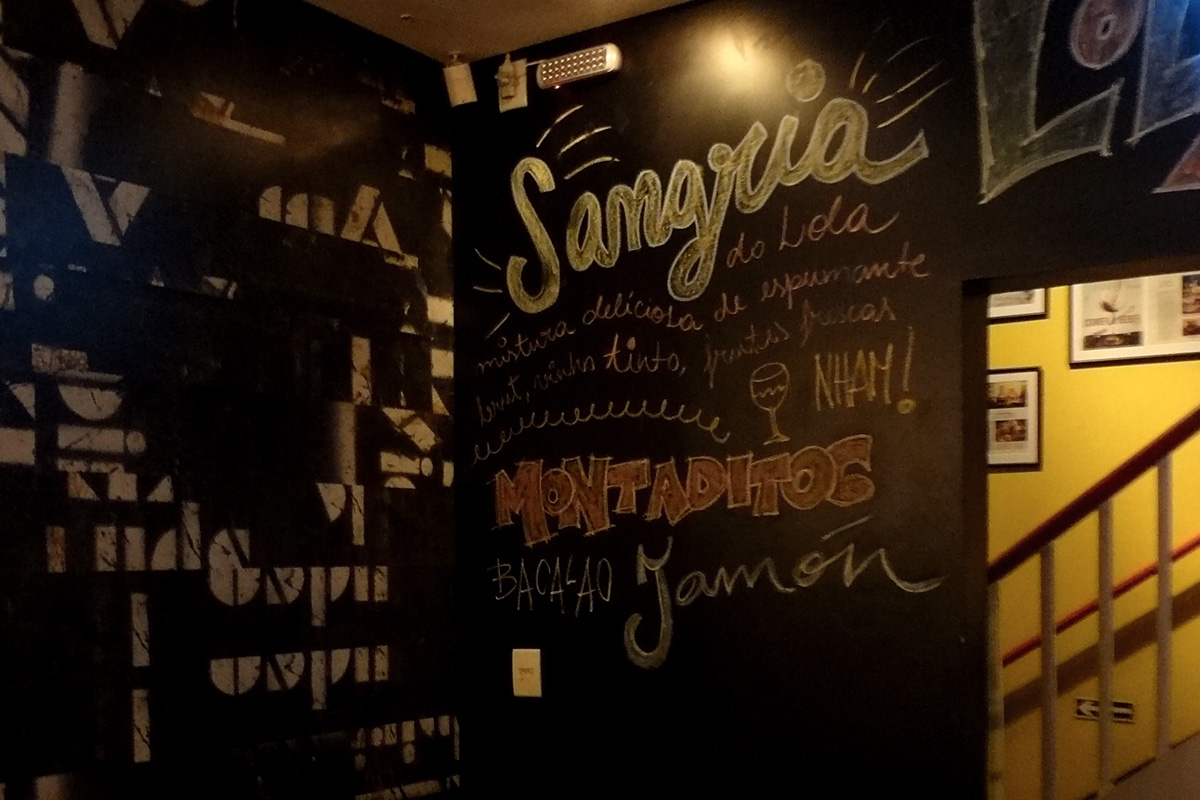 review, gourmetice, lola bar de tapas, montadito, tapa, sangria, porto alegre, poa