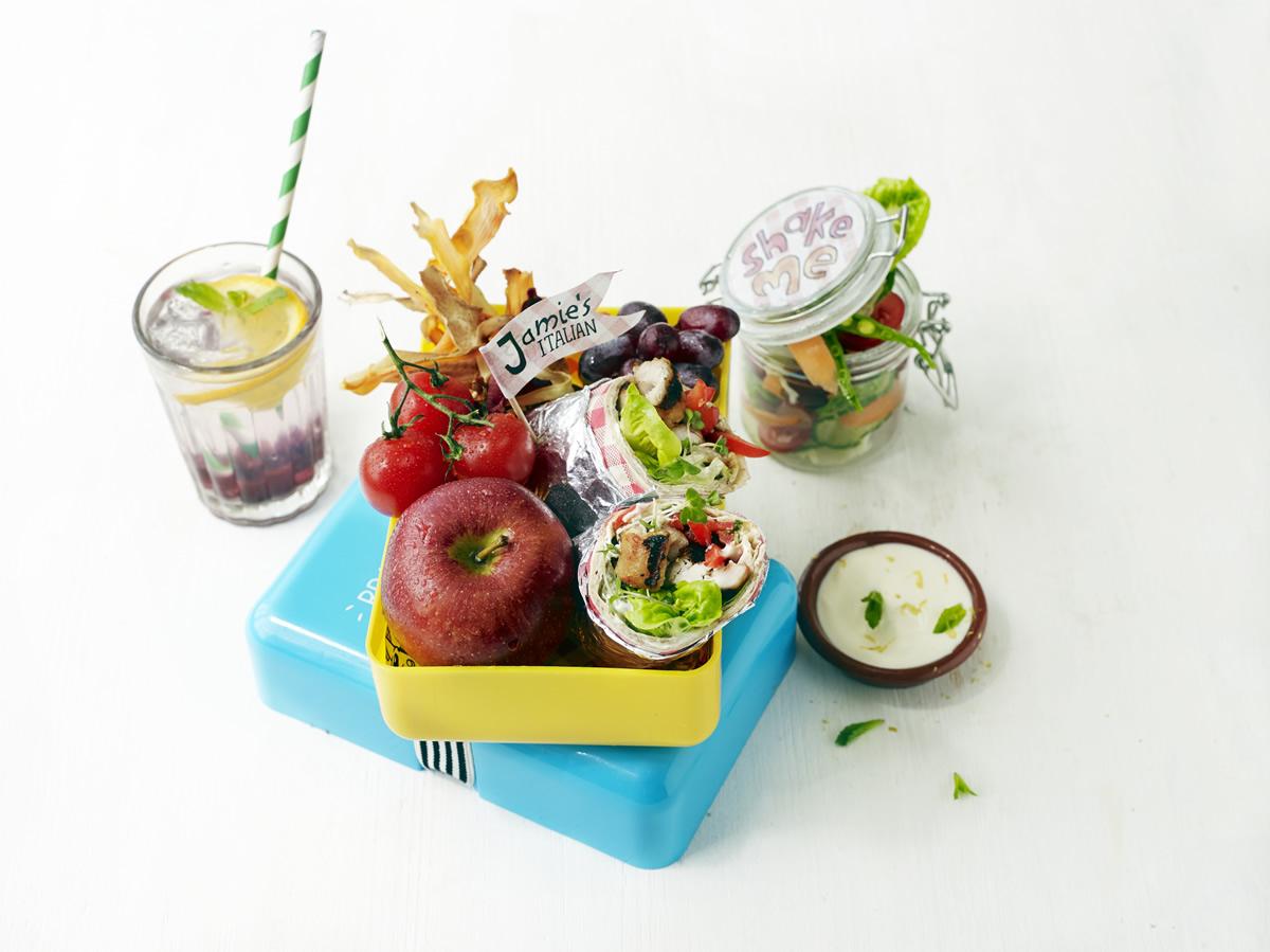 notícia, gourmetice, jamie, jamie oliver, jamie's italian, brasil, são paulo, sp, dia das crianças, outubro, cesta, piquenique, picnic, frutas, saudavel, menu infantil, kids, chef