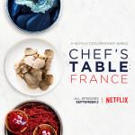 Netflix lança Chef's Table: França