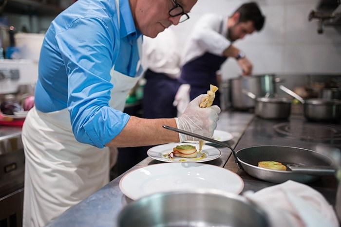 notícia, gourmetice, chef's table, série, documentário, netlifx, frança, france, chef, allain passard