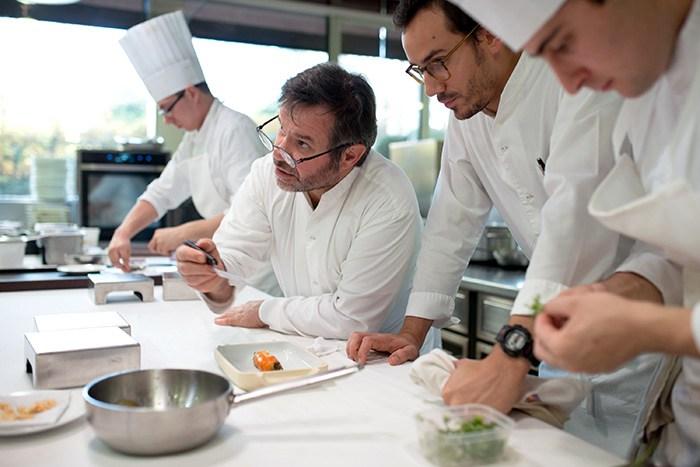 notícia, gourmetice, chef's table, série, documentário, netlifx, frança, france, chef, michel troisgros