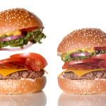 Como fazer o comercial mais bonito de hambúrguer