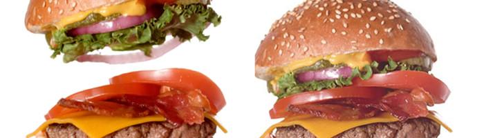 notícia, gourmetice, comercial, hambúrguer, hamburger, burger, steve giralt, making of, arduino