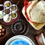 Review: A culinária indiana do Sharin