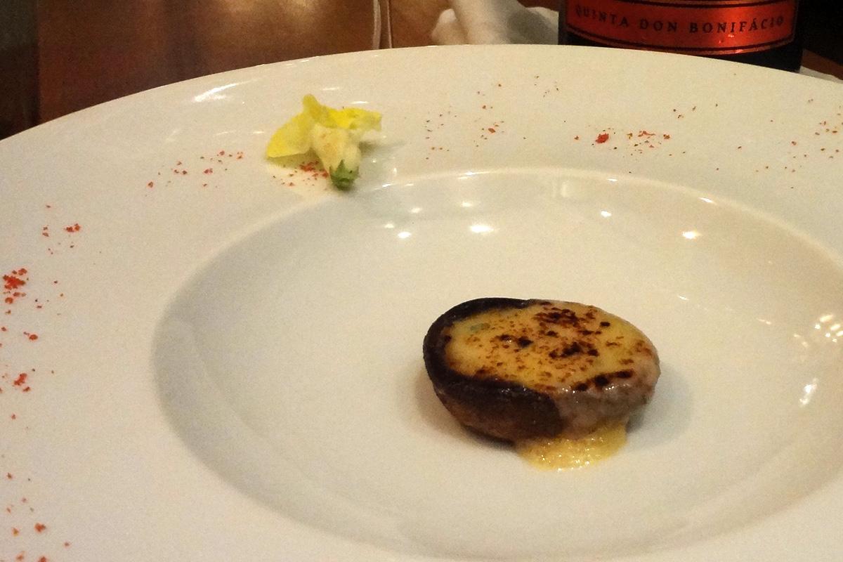 review, gourmetice, 103 retro lounge, restaurante, cozinha contemporânea, porto alegre, poa, cogumelo paris, gratinado, creme, queijo