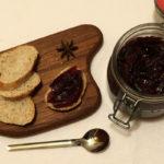 Chutney de Cebola Roxa com Sementes de Mostarda e Vinagre de Jerez