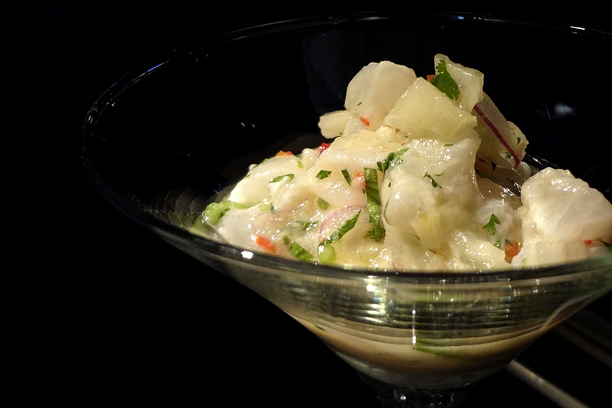 review, gourmetice, takêdo, porto alegre, poa, restaurante, culinária japonesa, japonês, sushi, ceviche, peixe branco, linguado, frutos do mar, camarão, coentro, limão
