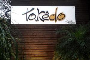 review, gourmetice, takêdo, porto alegre, poa, restaurante, culinária japonesa, japonês, sushi, fachada