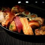 Review: A Degustação Oriental do Takêdo