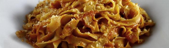 review, gourmetice, restaurante, a massa, porto alegre, poa, moinhos, fettuccine, bolonhesa