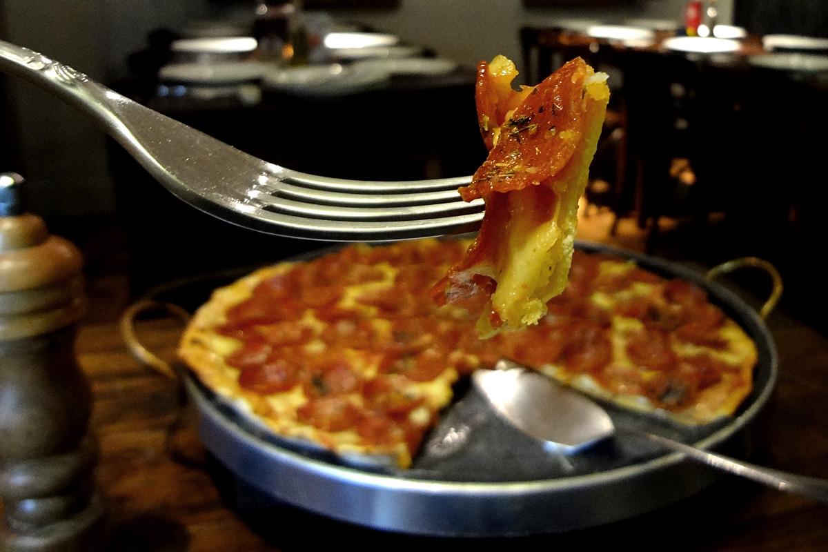 review, gourmetice, nella pietra, pizzaria, pizza, moinhos, porto alegre, poa