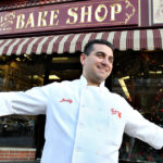 Carlo's Bakery inaugura oficialmente na capital paulista
