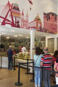 notícia, gourmetice, carlo's bakery, buddy valastro, são paulo, sp, padaria, confeitaria, cake boss