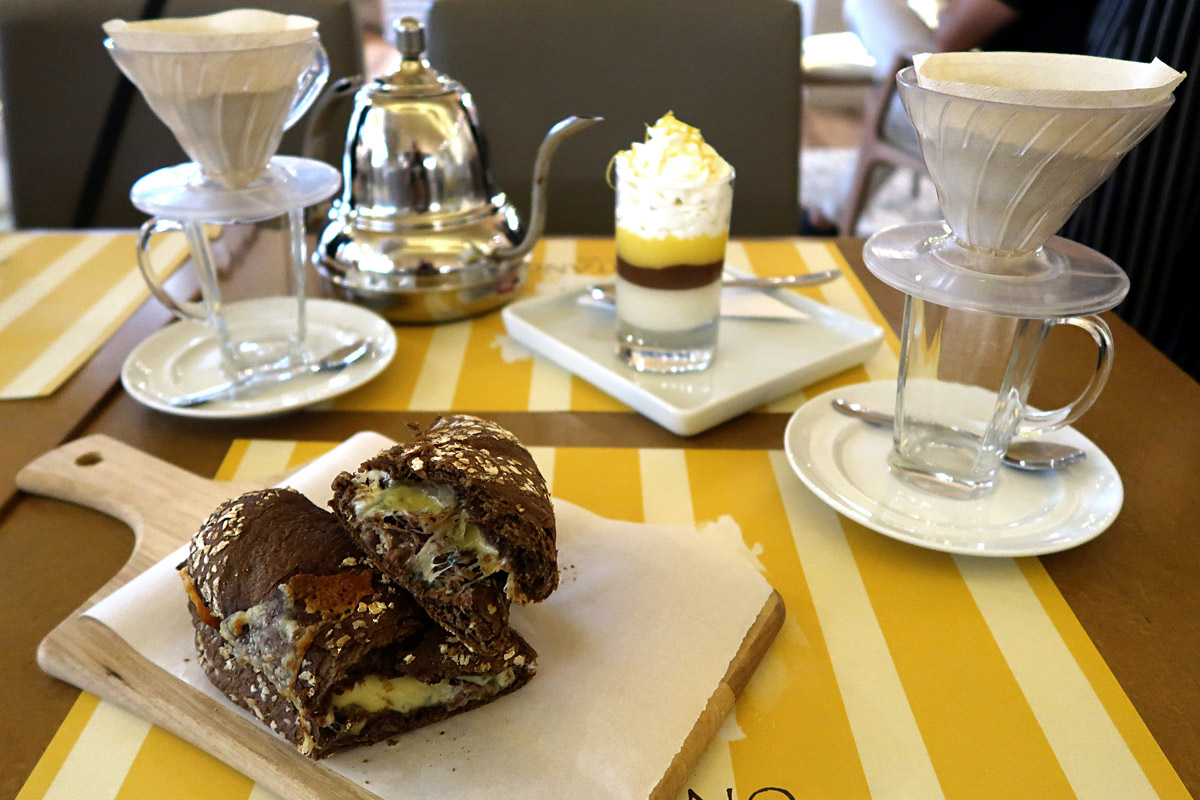 gourmetice, review, positano café, café, gastronomia, porto alegre, poa, viva open mall