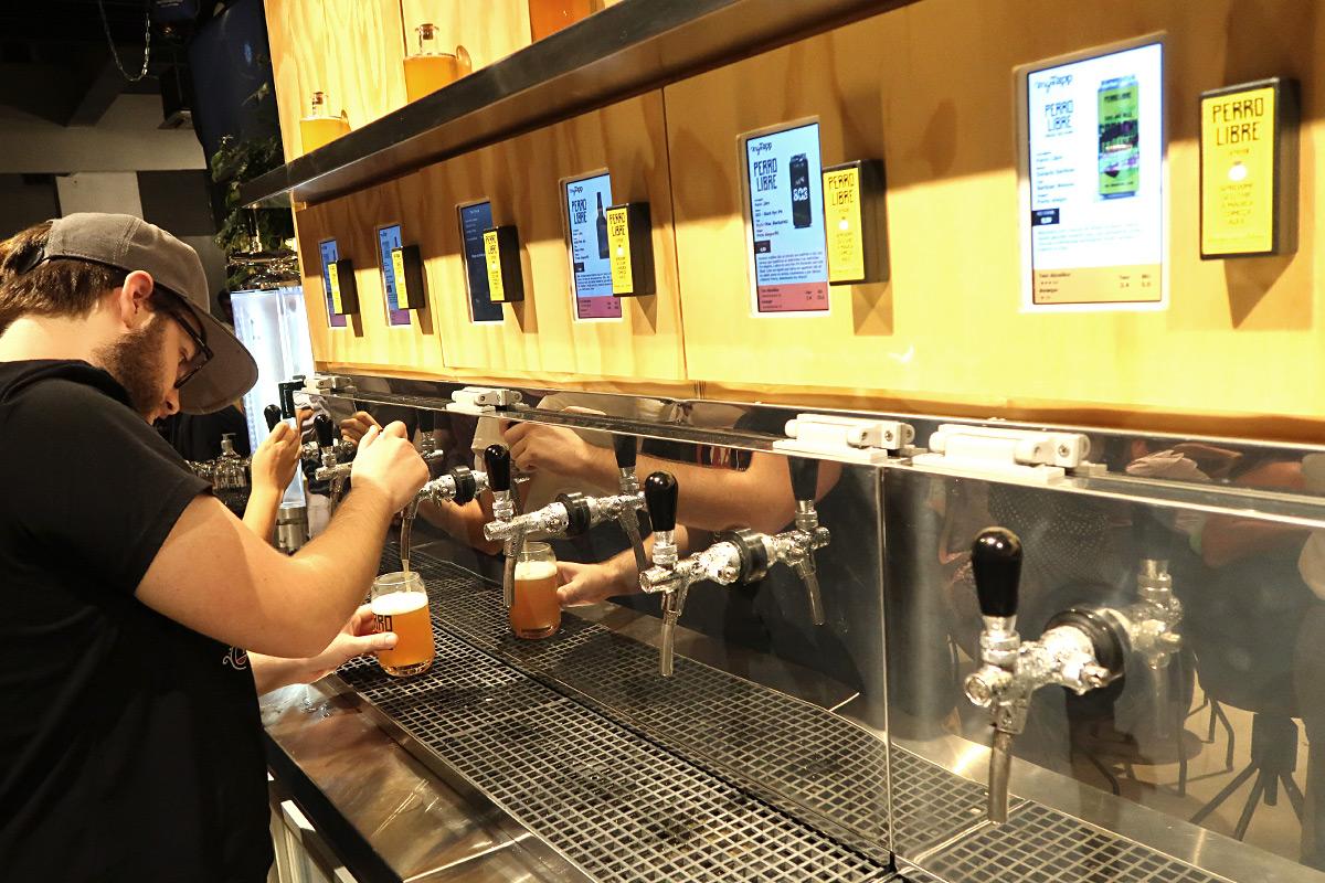 review, gourmetice perro libre tap room, perro libre, cerveja, cervejaria, bar, porto alegre, poa